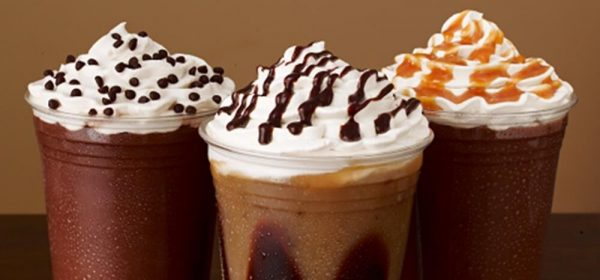 Blended~Ccino