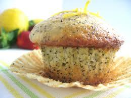 Lemon Poppy Seed...