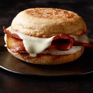 Turkey bacon Morning...