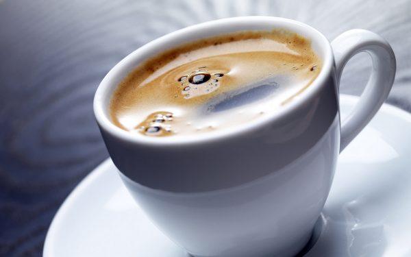 Turbo Cup Coffee